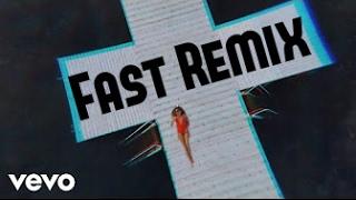 Burak Yeter - Tuesday ft. Danelle Sandoval (Fast Remix)