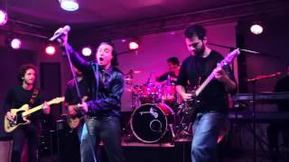 Vieni a ballare@Onda Sonora live 21.12.12