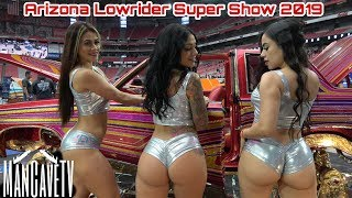 Arizona Lowrider Super Show 2019 4K