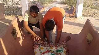 પારલે બતાવી કરાવી  બાળકની ડીલેવરી  રિયલ  કોમેડી વિડિયો., #Gujarati Comedy Video#gujarati Funny Video
