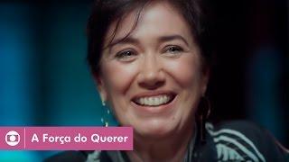A Força do Querer: Silvana (Lilia Cabral) é viciada em pôquer
