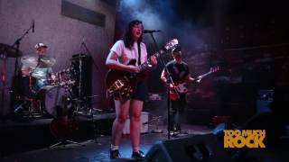 Lucy Dacus - I Don't Want To Be Funny Anymore (live)