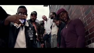 Ridi West Feat. Abu Jaxan - Partner in Crime (FULLHD) KstreetTV