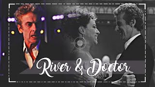 📌The Doctor&River Song | Everything ends and it's always sad {+s10}