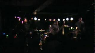 "The Reaganomics  - Live @ Subterranean - ""The WB"""