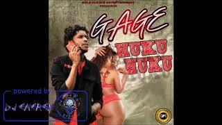 Gage - Huku Huku (Clean) February 2018