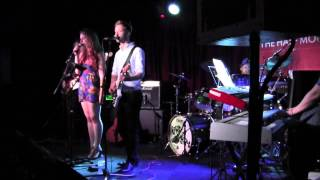 Cars And Girls (Prefab Sprout Tribute) - Nancy (Let Your Hair Down For Me)