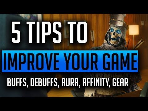 RAID: Shadow Legends | 5 Tips to improve your game, new to endgame players! Buffs, Debuffs, Auras