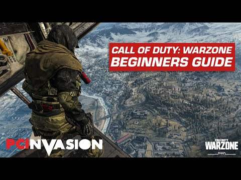 WTFF::: Call of Duty: Warzone Guide -- How to ping properly and strategically