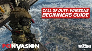 Call of Duty: Warzone Guide -- How to ping properly and strategically