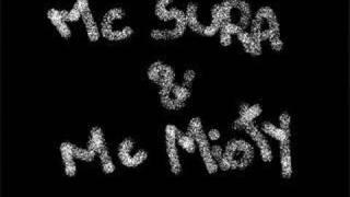 Mc Sura feat Mc Mioty