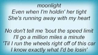 Lonestar - Runnin' Away With My Heart Lyrics