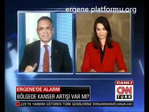 CNN TÜRK - Ergene'de Alarm - 6.Bölüm - 8.9.2011