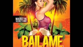 SammyBoy - Bailame Lyric Video (Official / 2015)
