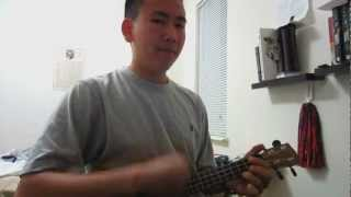 I bought a ukulelee width=