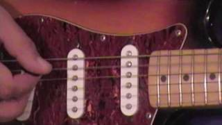Ira- Envelheço na cidade/guitarra