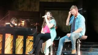 """Lady Antebellum covering Shania twain """"You're still the one"""""""