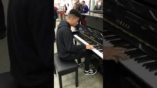 xxxtentacion- Changes (public piano cover)