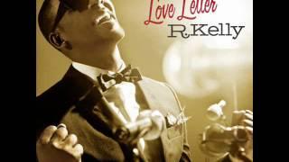 R. Kelly - Not Feelin' The Love