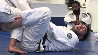 FMJJ Jiu Jitsu For Everyone ad spot
