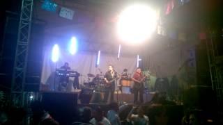 El embrujo - Grupo Sal y Pimienta Live in San Bernabé