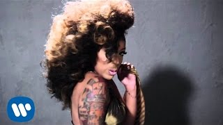 K. Michelle - Hard To Do (Official Video)