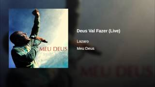 Deus Val Fazer (Live)