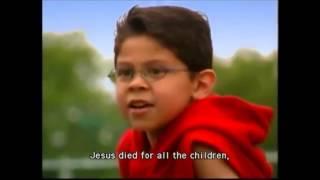 Cedarmont Kids cantos Gospel Cristo Ama a los Niños