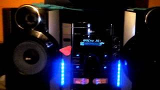 Lg bass booster (extreme bass)