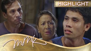 Yamyam's father wants him to stay in their province | MMK