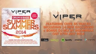 Drum & Bass Summer 2014 (Album Advert)