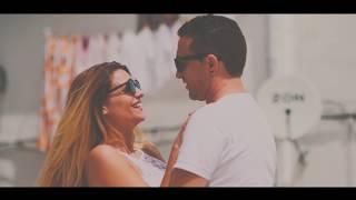 SEM NINGUÉM SABER - David Antunes ( Video oficial ) 2017