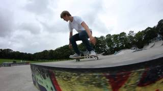 Hyde Park With Dale Starkie and Cainan Mcewan