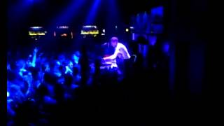 Bryan Kearney LIVE @ Fiesta Pura May 2013 John O' Callaghan - Don't Look Back (Hassan Jewel Remix)