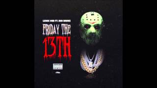 "Ron Browz feat. Lenox Mob - ""Friday The 13th"" (Instrumental) OFFICIAL VERSION"