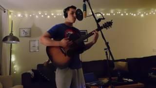 "Anderson .Paak - ""Room In Here"" (Matt Persin Cover)"