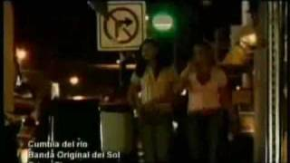 Cumbia Del Rio (Video Final)  - Banda La Original Del Sol BOS