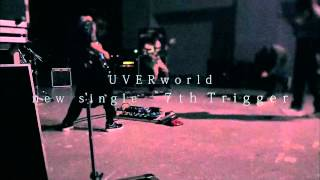 UVERworld - 7th Trigger [CM-HD]
