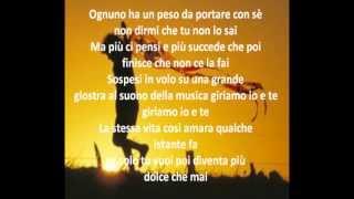 Neffa Quando Sorridi testo lyrics