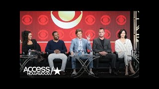 'MacGyver' Stars: How Their Show Differs From The Original | Access Hollywood