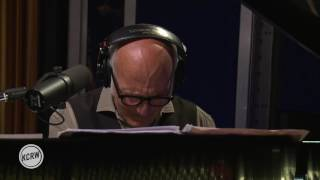 "Ludovico Einaudi performing ""Elegy For The Arctic"" Live on KCRW"