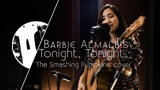 Tower Unplugged | Barbie Almalbis - Tonight, Tonight (Cover) S01E01