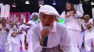 Jotta A - Esquenta - Rede Globo