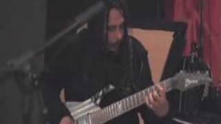 Korn - First Jam With Joey Jordison - Blind