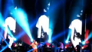 Snow Patrol - New York (live in Manila 2012)