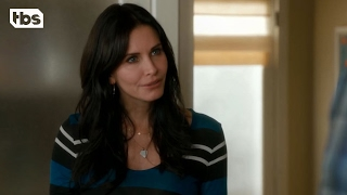 Mystery of Love - Sneak Peek | Cougar Town | TBS