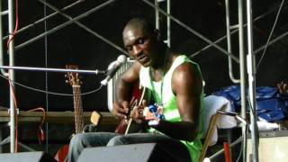 Briggs Farm 2016 - Cedric Burnside