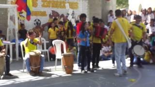 Samba (Samba de Janeiro y la Lambada)