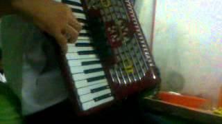 cumbia santafesina acordeon