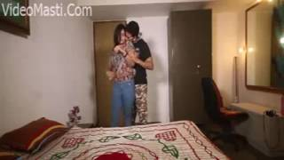 Salesman hot romance with housewife(1) width=